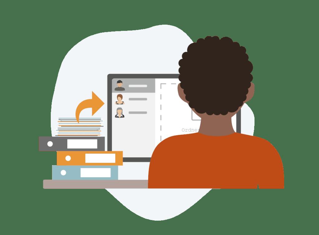 TheraPsy Praxisverwaltung Verwendung Praxissoftware