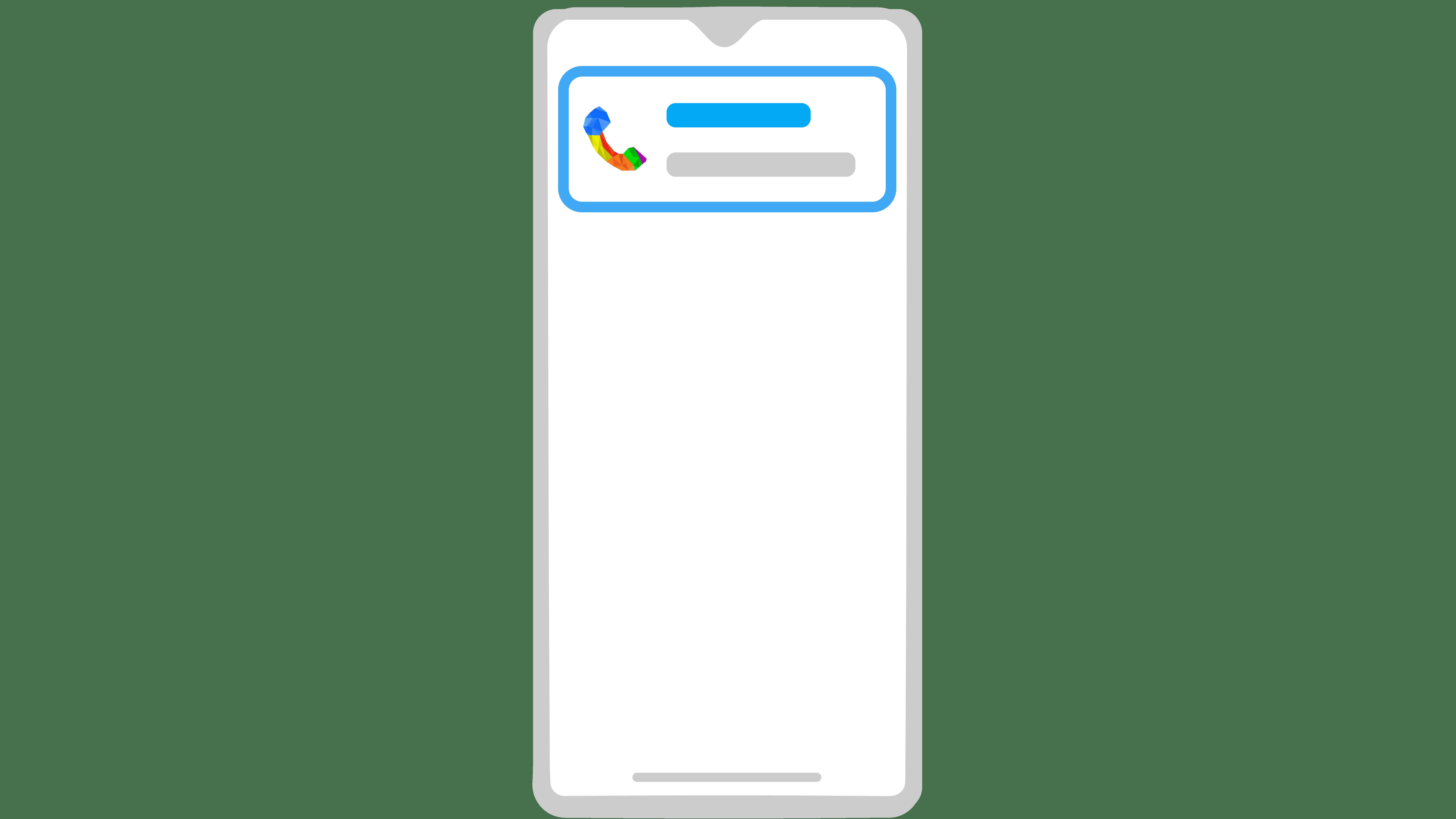 Videotelfonie Connect Link öffnen