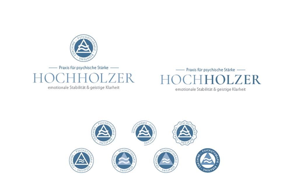 Logoentwicklung 2