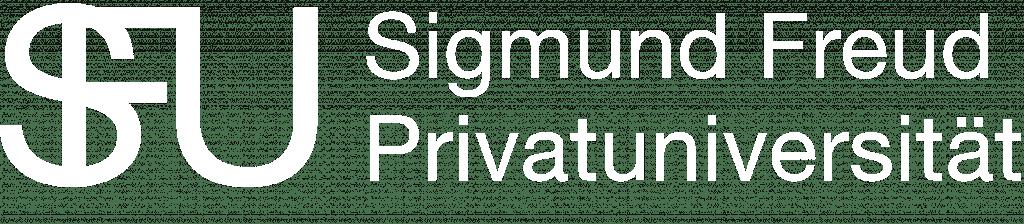 Siegmund Freud Privatuniversität Partner Logo